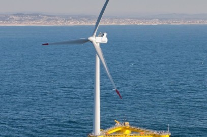 Two Offshore Wind Projects Are Proposed