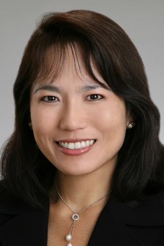 Gwen Yamamoto Lau