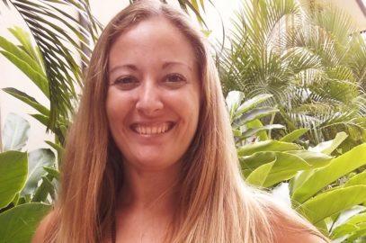 Environment Hawai`i Fundraiser: New Speaker, Same Subject