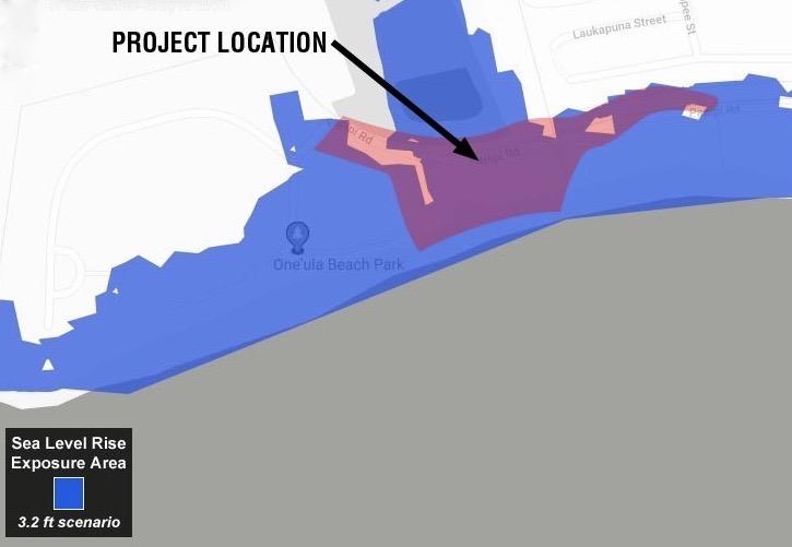 Board Denies Haseko Access To Create Drainage at Oneula