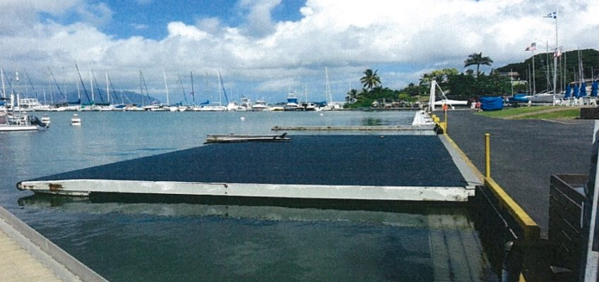 Kaneohe Yacht Club Keeps Permit, For Now